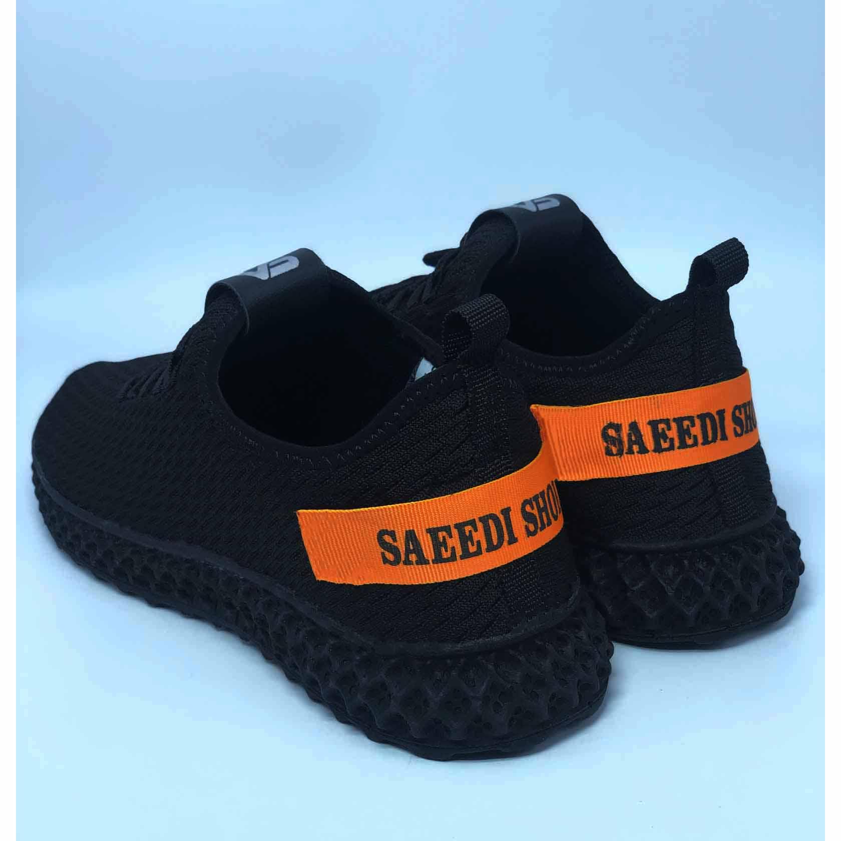 کفش مخصوص پیاده روی سعیدی کد Sa 304 thumb 6