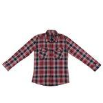 پیراهن پسرانه ناوالس کد R-20119-RD thumb