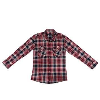 پیراهن پسرانه ناوالس کد R-20119-RD