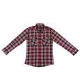 پیراهن پسرانه ناوالس کد R-20119-RD thumb 1