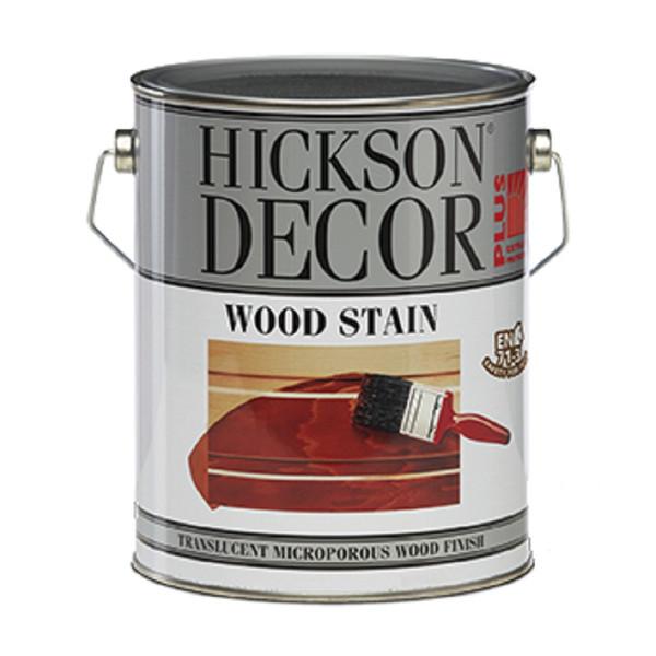 رنگ ترموود و چوب هیکسون دکور مدل creol plus حجم 1 لیتر