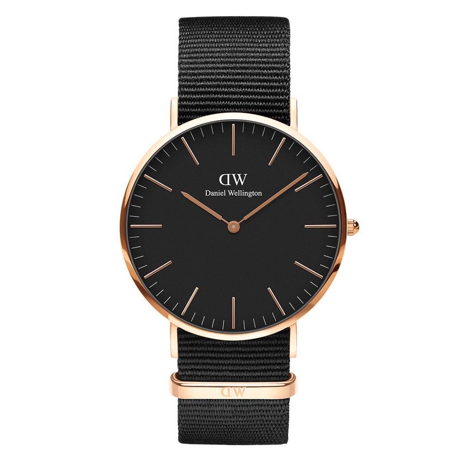 ساعت مچی عقربه ای مردانه دنیل ولینگتون کد DW24              خرید (⭐️⭐️⭐️)