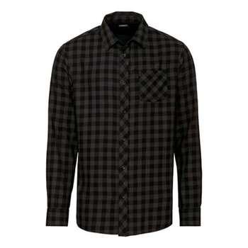 پیراهن آستین بلند مردانه لیورجی مدل 3391142