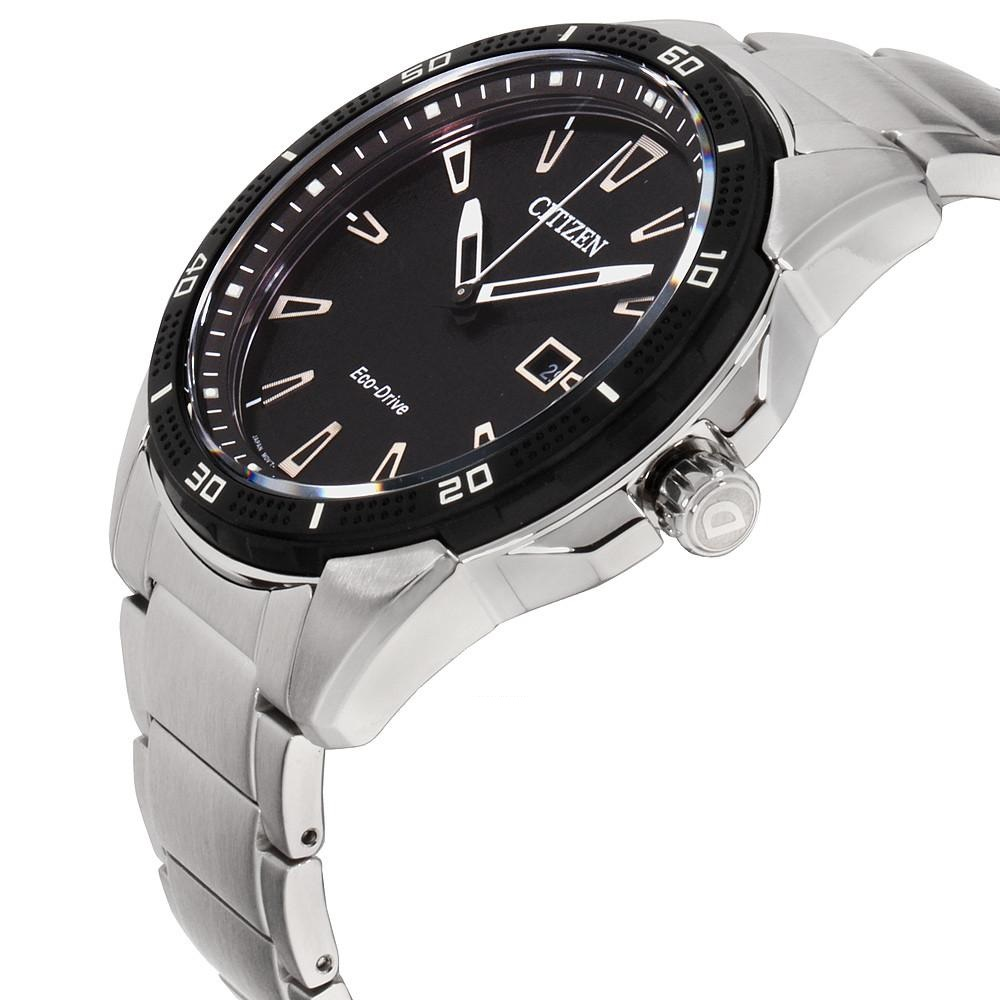 ساعت مچی عقربهای مردانه سیتی زن مدل AW1588-57E