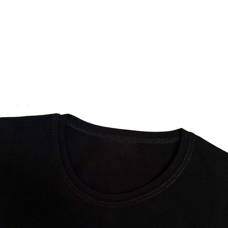 تیشرت آستین بلند مردانه مدل تنبلی کد 1542