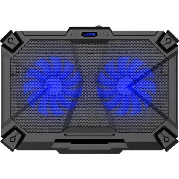 پایه خنک کننده لپ تاپ کول کلد مدل K035