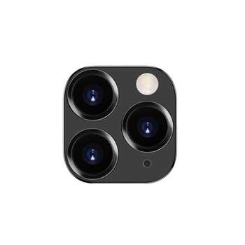 محافظ لنز دوربین توتو مدل HM-001 مناسب برای گوشی موبایل اپل Iphone 11 Pro / Iphone 11 Pro Max