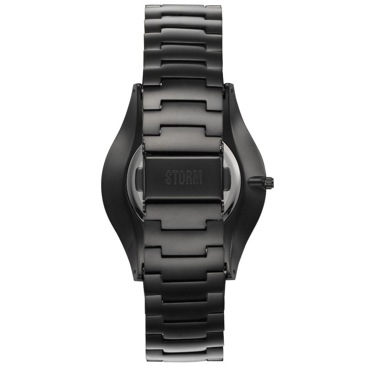 ساعت مچی عقربهای مردانه استورم مدل ST47439/SL