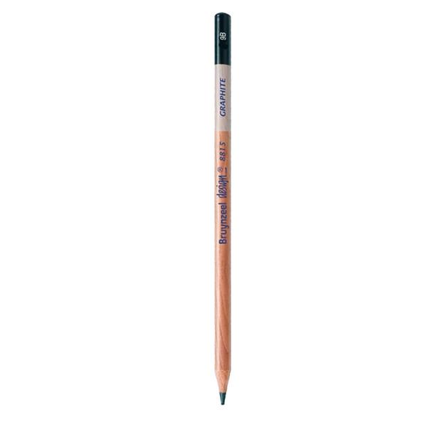 مداد طراحی برونزیل مدل designb9 کد 89627