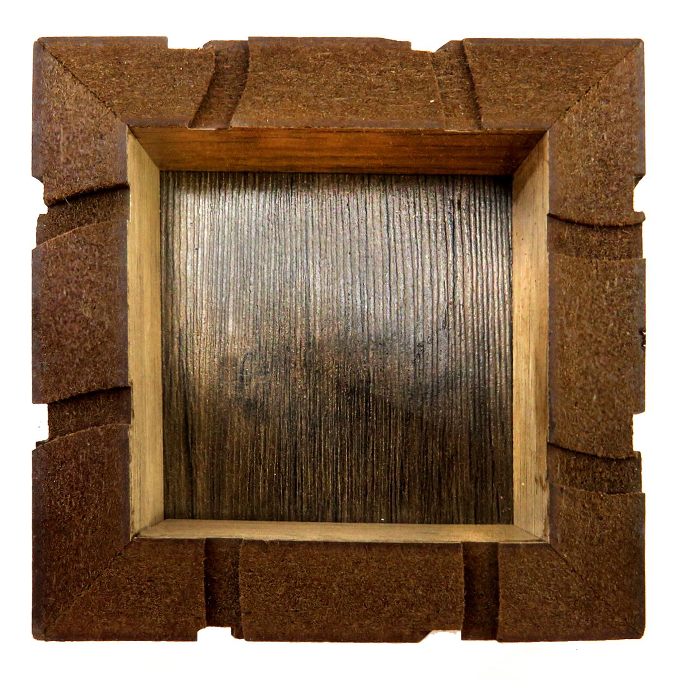 قاب عکس چوبی کد 55