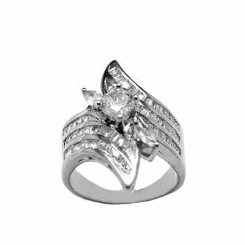 انگشتر زنانه کد 0188