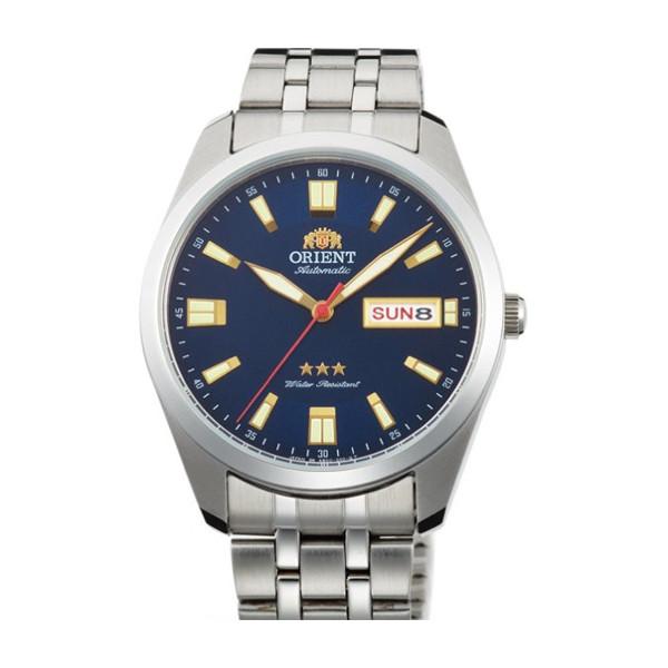 ساعت مچی عقربهای مردانه اورینت مدل SAB0C002D8B