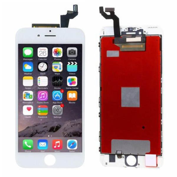 تاچ و ال سی دی مدل 6PWمناسب برای گوشی موبایل اپل iPhone 6 Plus