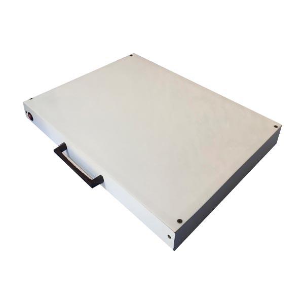 میز نور پرتابل مدل LTP 03 سایز 40×50 سانتی متر