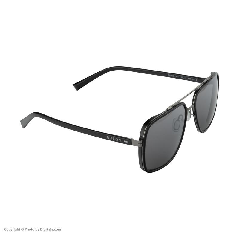 عینک آفتابی مردانه بولون مدل BL6032D11