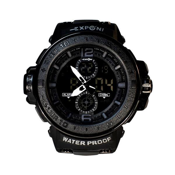 ساعت مچی عقربهای مردانه اکسپونی مدل 3260