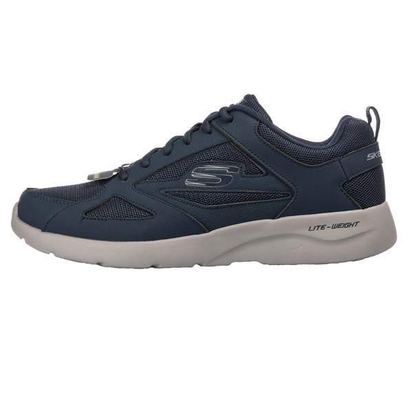 کفش  مخصوص پیاده روی مردانه اسکچرز مدل 58363NVY
