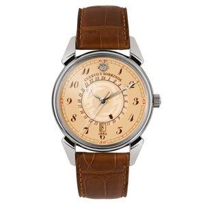 ساعت مچی عقربهای مردانه کوئروی سابرینوس مدل 3196.1C