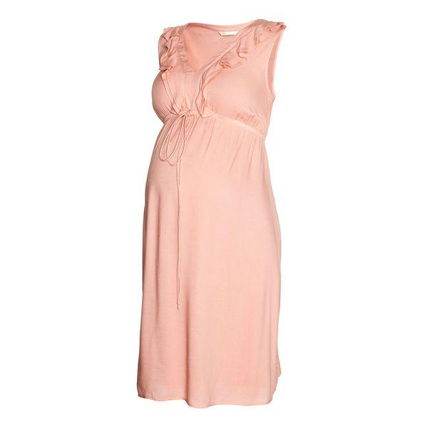 پیراهن بارداری اچ اند ام مدل 0385995