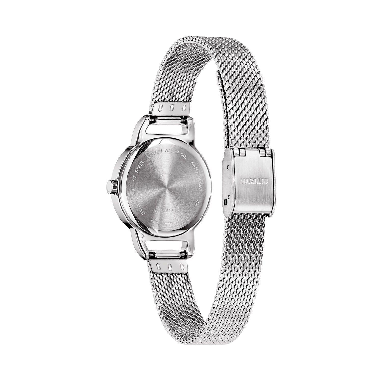 ساعت مچی عقربه ای زنانه سیتی زن مدل EZ7000-50A -  - 3