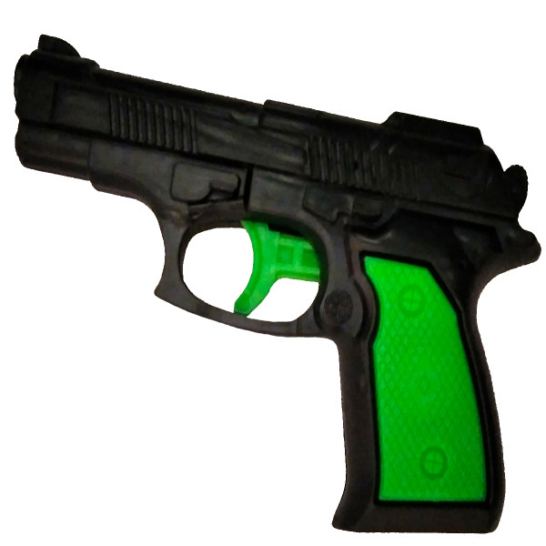 تفنگ بازی مدل K22