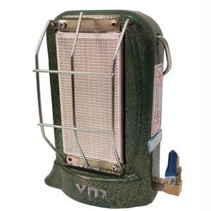 بخاری گازی وی ام مدل F100