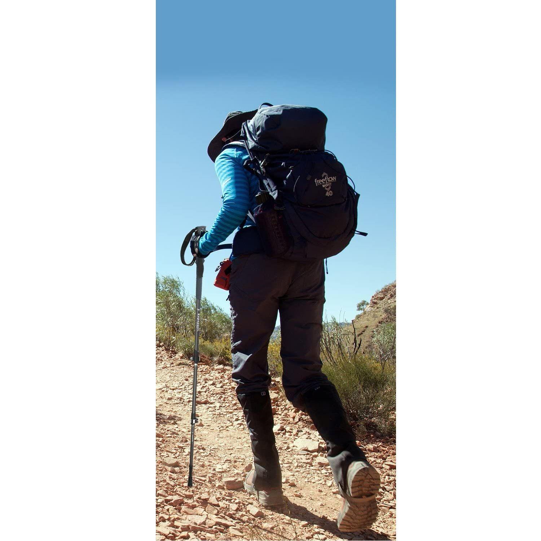عصای کوهنوردی اکسپوننت مدل ABD-3-8512 main 1 14