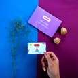 کارت هدیه دیجی کالا به ارزش 500,000 تومان طرح تولد thumb 3