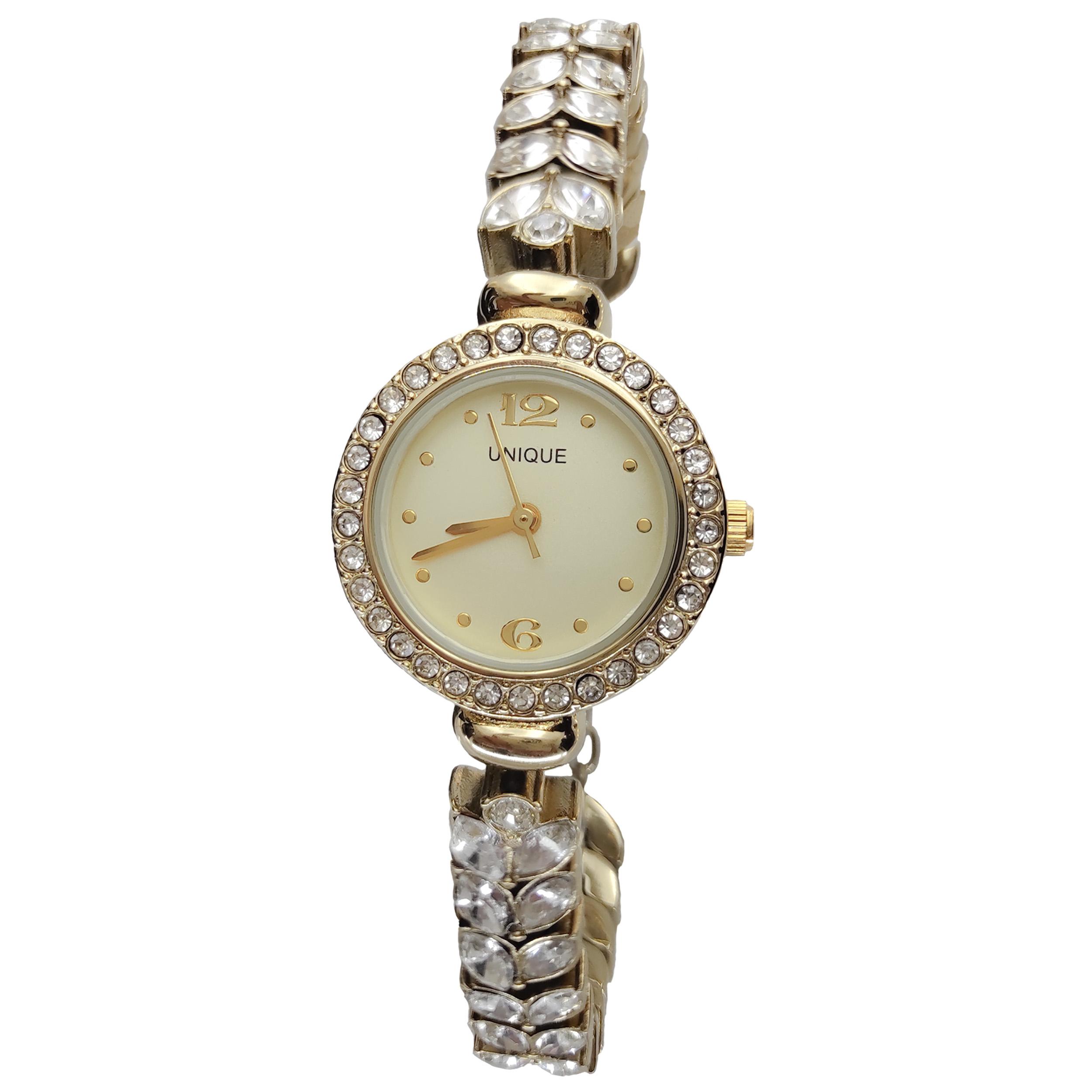 خرید و قیمت                      ساعت مچی  زنانه یونیک مدل 2701