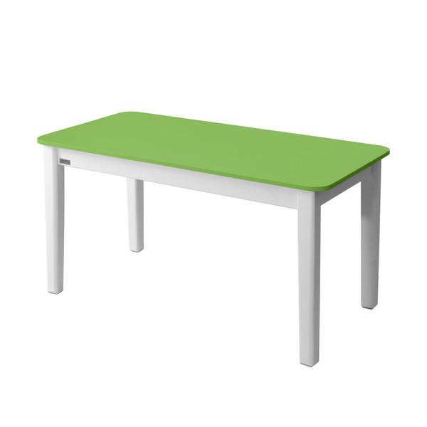 میز تحریر کودک گنجینه مدل رنگارنگ