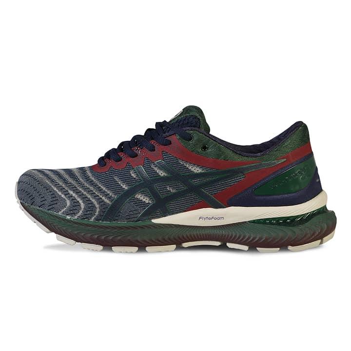 کفش پیاده روی مردانه اسیکس مدل GEL Kayano 22- 7852