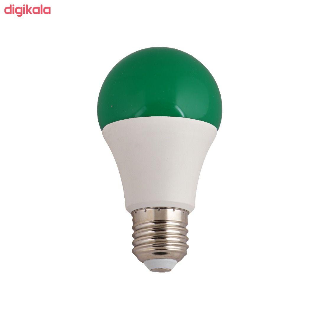 لامپ ال ای دی 9 وات پارس شوان مدلH/9 پایه E27 main 1 1