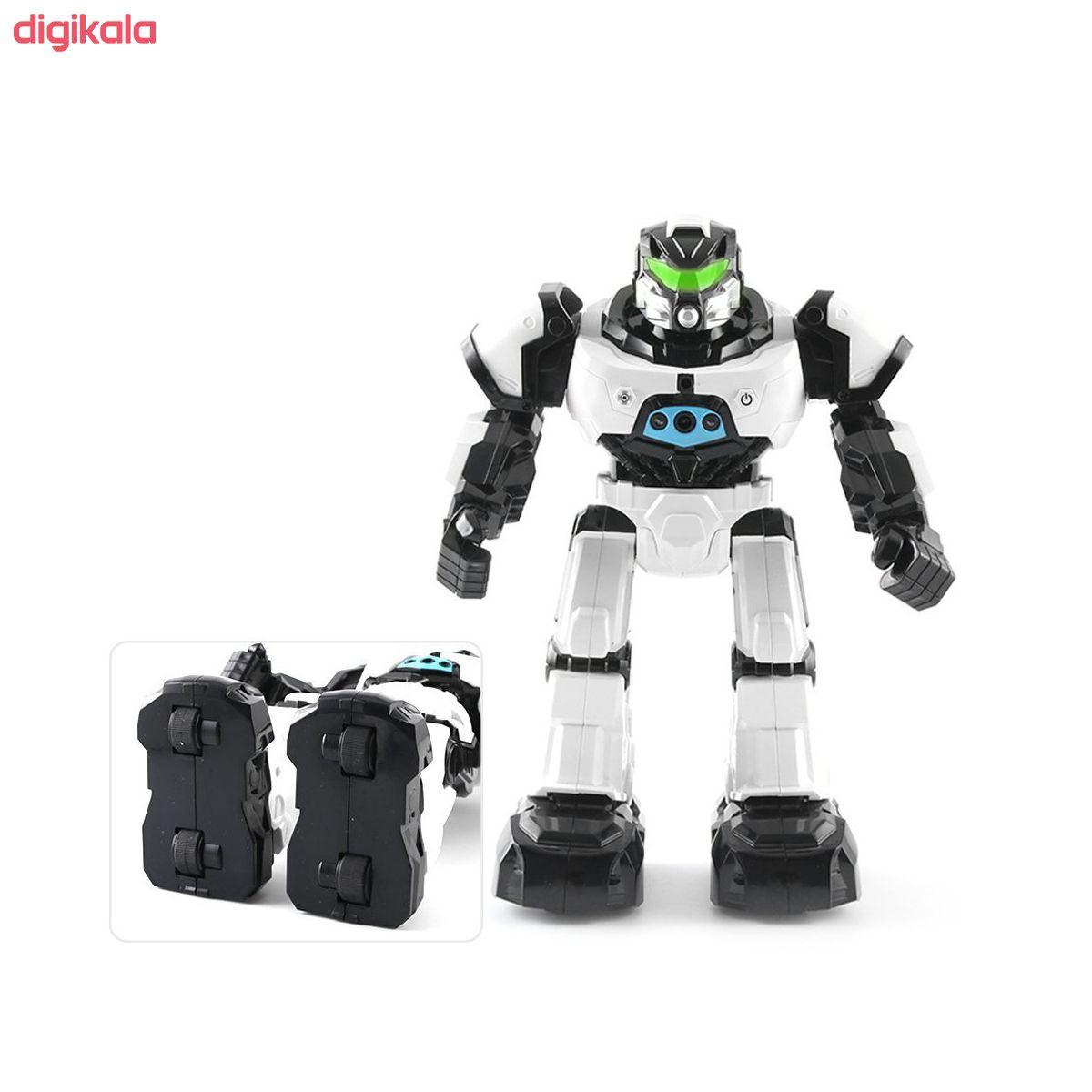 اسباب بازی مدل ربات کد 2021 main 1 3
