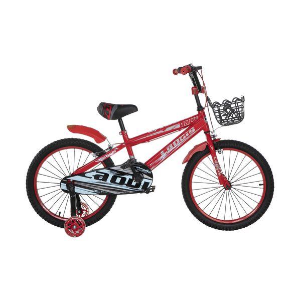 دوچرخه شهری لاودیس کد 20136-2 سایز 20