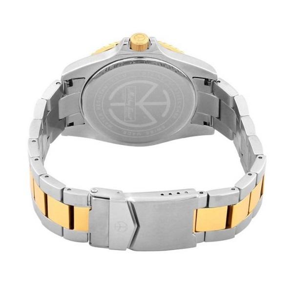 ساعت مچی عقربهای مردانه متی تیسوت مدل H901BBU