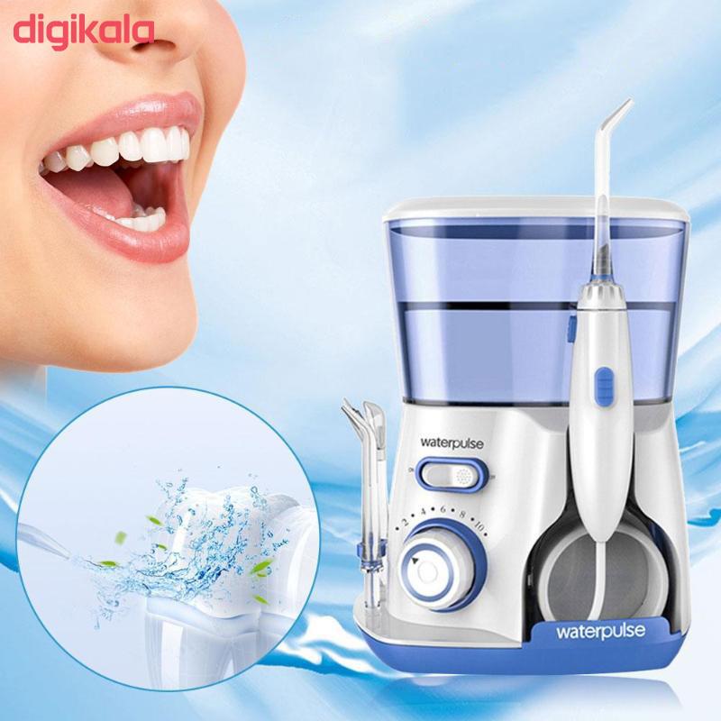 واترجت دندان خانگی واتر پالس مدل V300 main 1 6