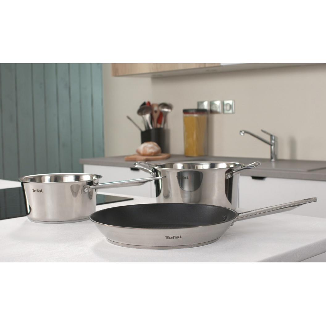 سرویس پخت و پز 10 پارچه تفال مدل SIMPLEO