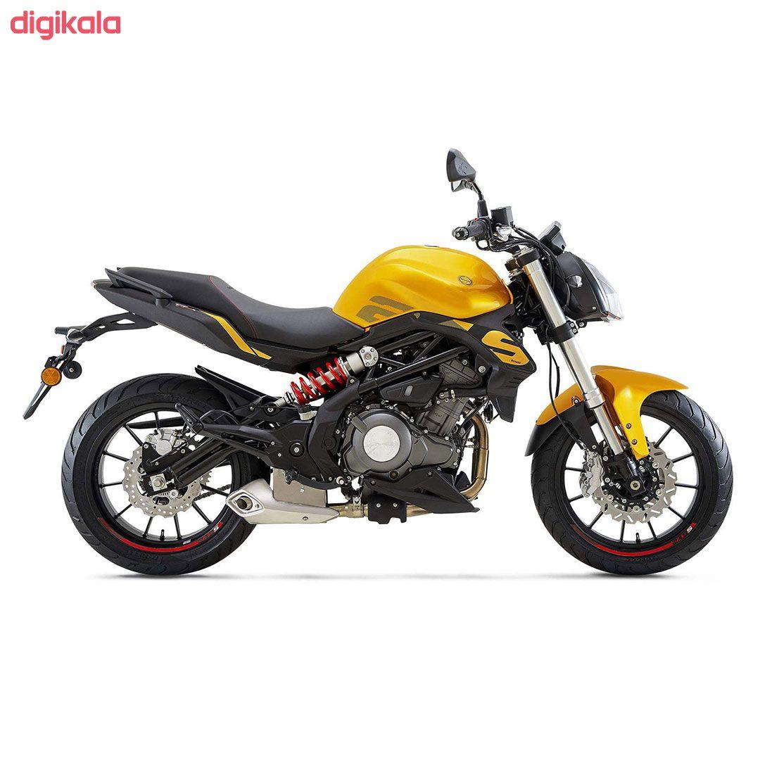 موتورسیکلت بنلی مدل اس 249 سی سی سال 1399 main 1 1