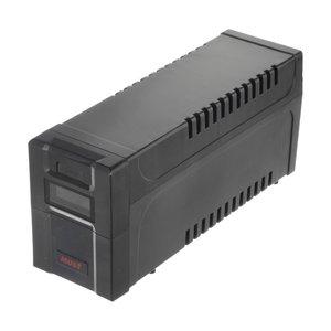 یو پی اس ماست مدل W600VA با ظرفیت 600 ولت آمپر به همراه باتری داخلی