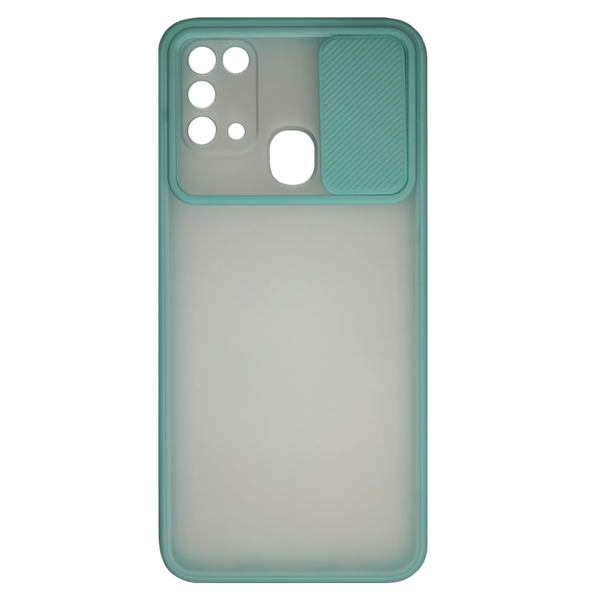 کاور مدل LNZ مناسب برای گوشی موبایل سامسونگ Galaxy M31