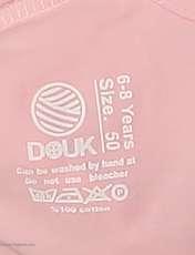 تی شرت دخترانه سون پون مدل 1391357-84 -  - 5