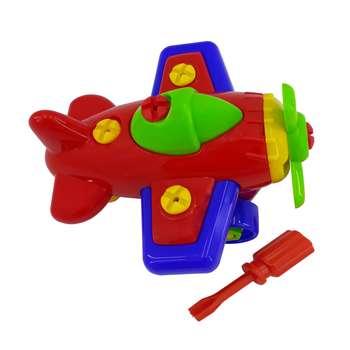 ساختنی مدل هواپیما فکری کد A15
