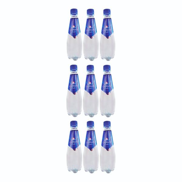 نوشیدنی سودا کولاک - 0.5 لیتر بسته 9 عددی