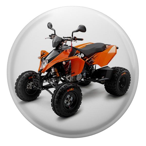 پیکسل طرح موتور چهار چرخ مدل S2620