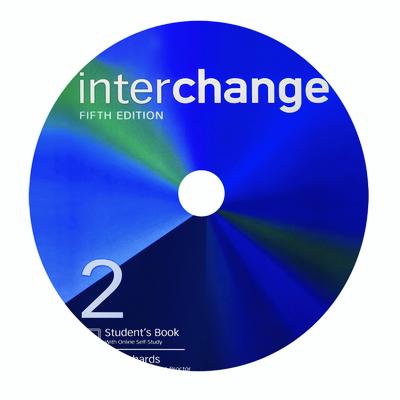 کتاب Interchange 2 Fifth Edition اثر جمعی از نویسندگان انتشارات الوندپویان