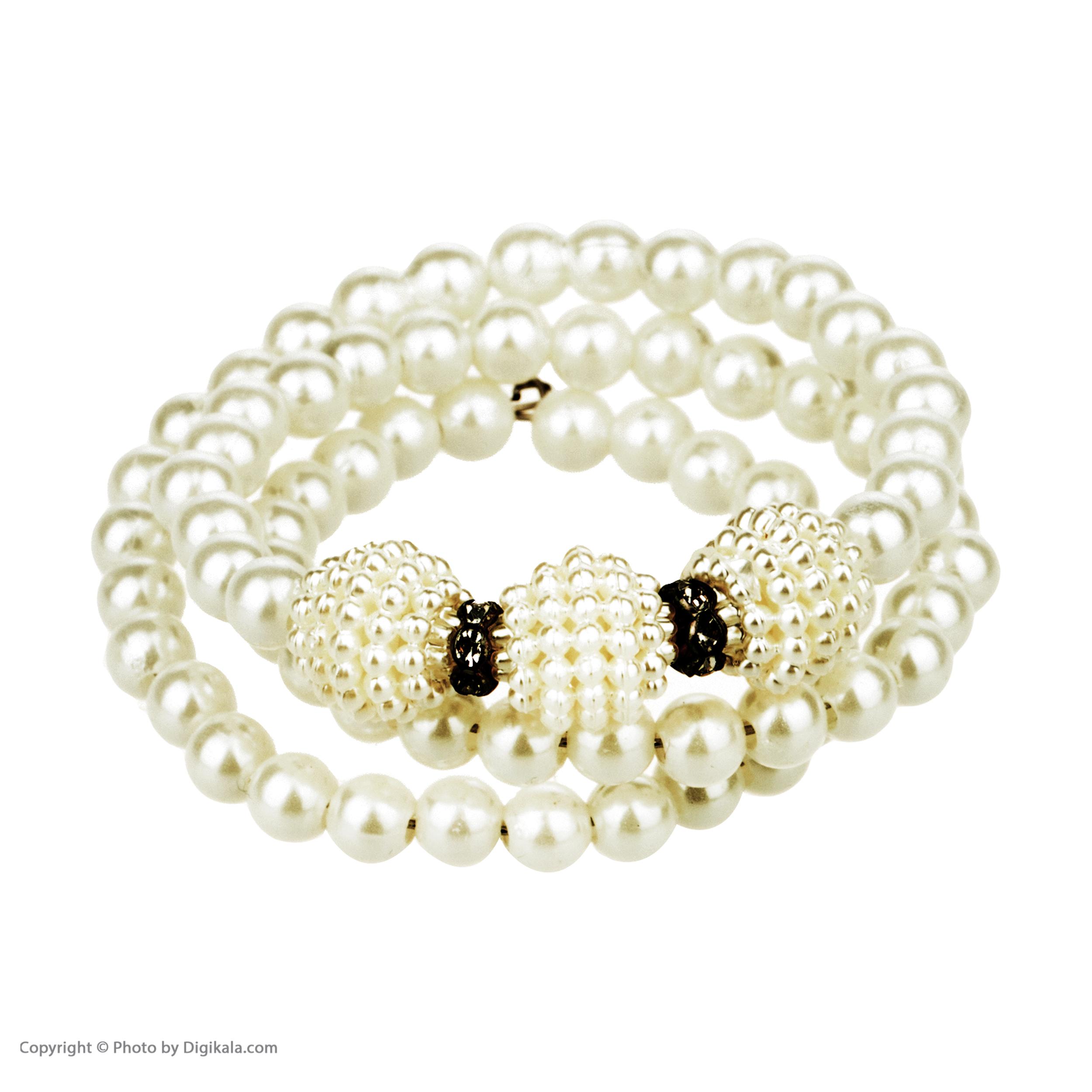 دستبند دخترانه مدل دریا