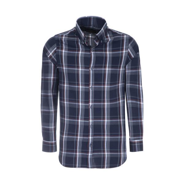 پیراهن مردانه آر اِن اِس مدل 12201085-59