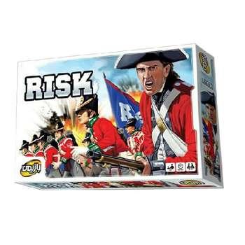 بازی فکری بازیمن مدل ریسک کد 331