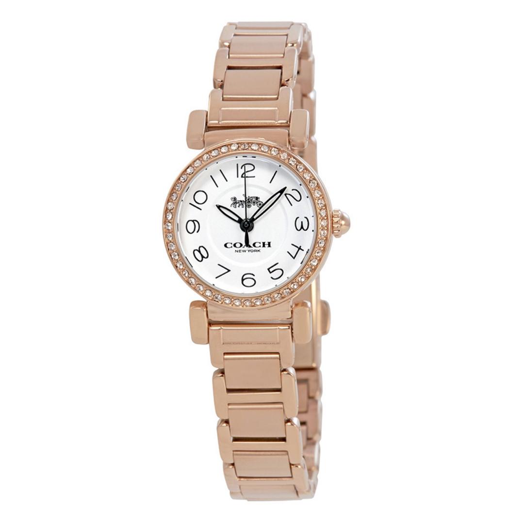 ساعت مچی عقربه ای زنانه کوچ مدل 14502853              ارزان