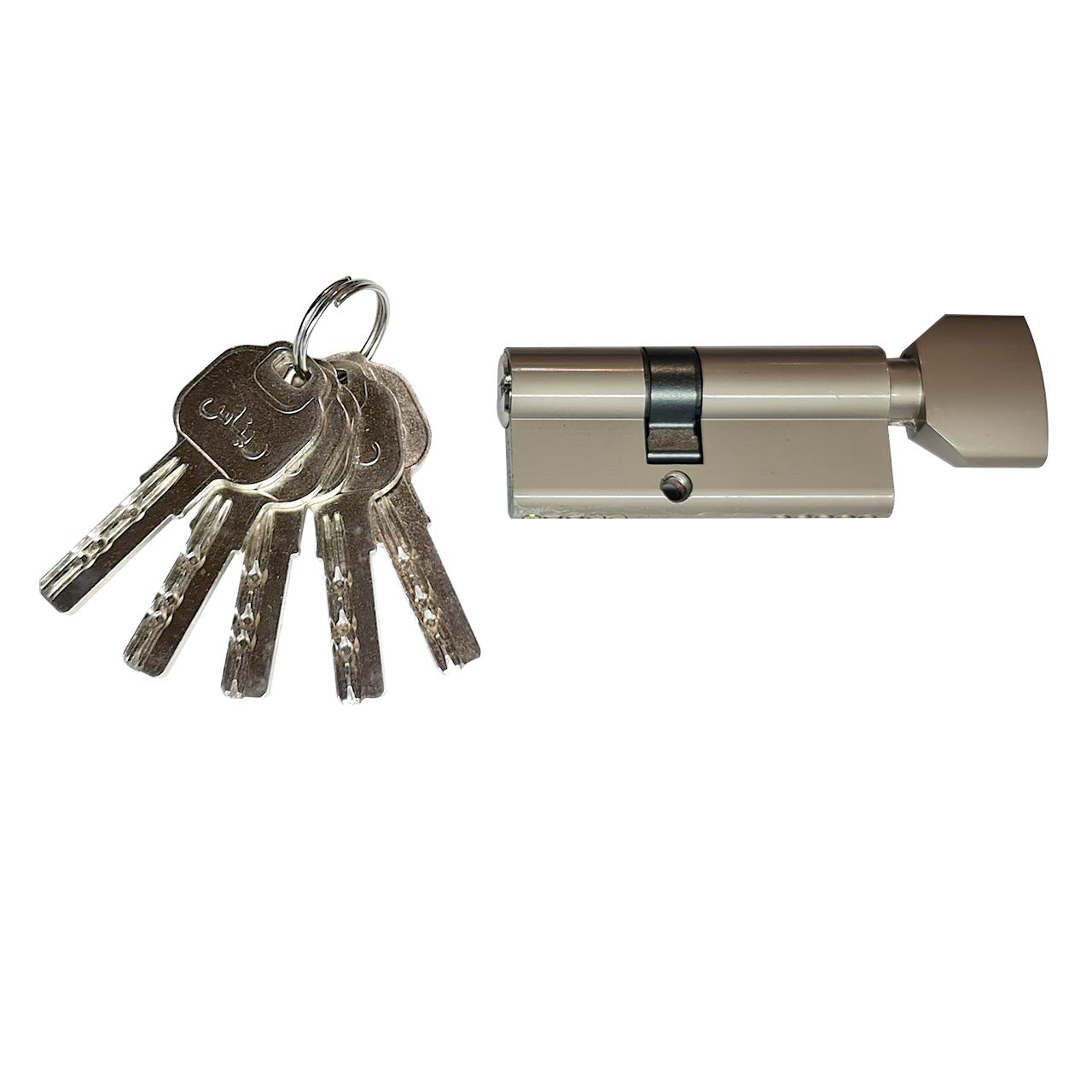سیلندر قفل ریناس مدل RA-110